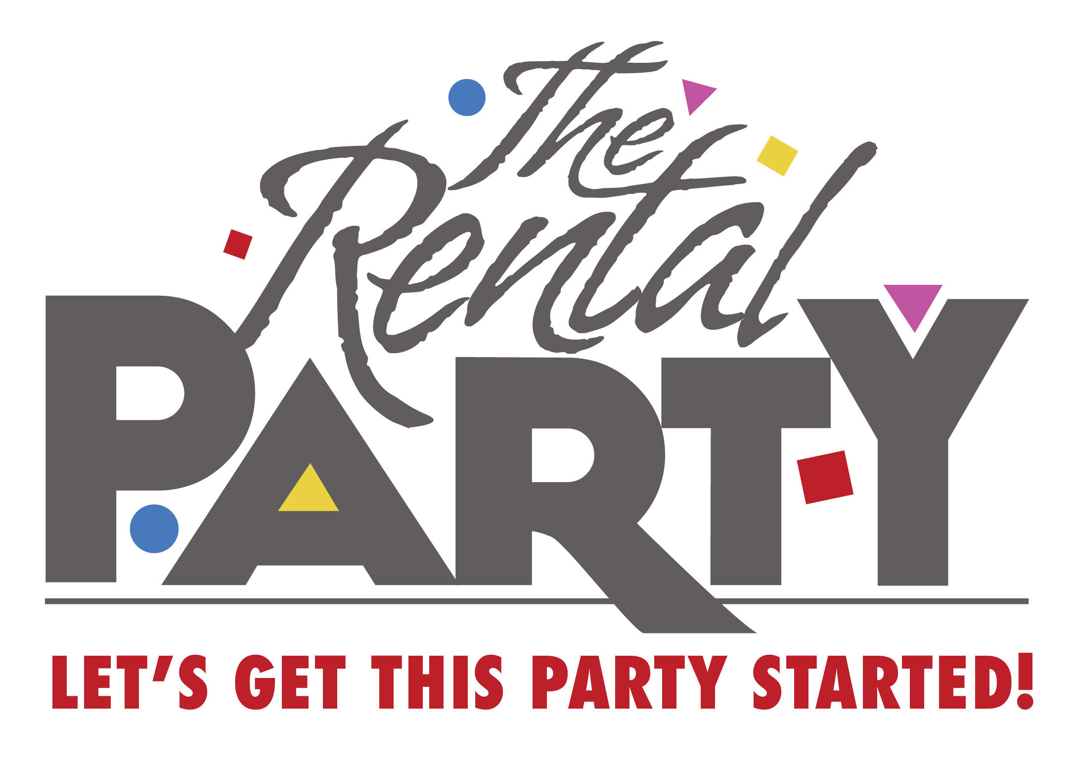The Rental Party